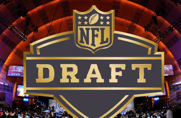 Get your popcorn ready and be prepared for some shockers at this year's NFL Draft! Photo Courtesy: YouTube.com