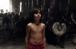 It looks like Jon Favreau and a team of effects wizards did a wonderful jog with this rendition of The Jungle Book. Photo Courtesy: Walt Disney Studios Motion Pictures