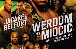 UFC 198 has a great card with some possible upsets in the making.
