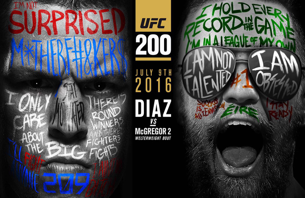 UFC 100 set the record for buyrates. Will UFC 200 break it?