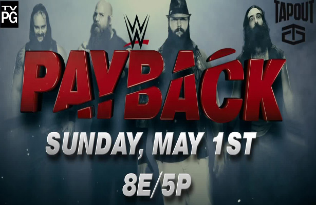 Be sure to check out At WWE Payback, WWE Chairman and CEO Mr. McMahon will announce who controls Raw going forward. Photo Courtesy: YouTube.com
