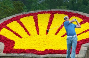 Reigning Masters champion Jordan Spieth finished in a tie for 13th in Houston. Photo Courtesy: shellhoustonopen.com