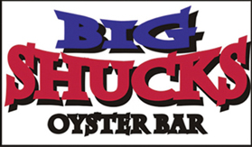 Watch all the Stars games at Big Shucks!