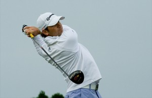 Sergio Garcia came out on top at this year's AT&T Byron Nelson. Photo Courtesy: Jim Epler