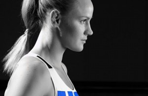 Valentina Shevchenko is ready to make her name in the UFC.