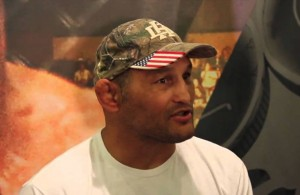 Did you know that Dan Henderson He was the only mixed martial artist to concurrently hold two titles in two different weight classes in a major MMA promotion. Photo Courtesy: YouTube.com
