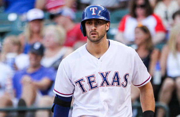 On September 1, Joey Gallo will be back and looking to make a huge impression. Photo Courtesy: Darryl Briggs