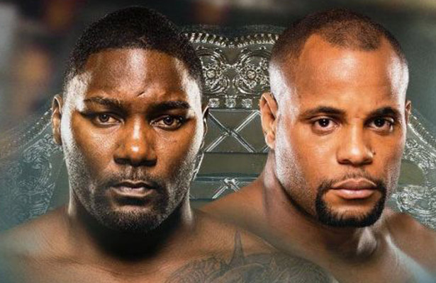 We believe that a rematch between Johnson and Cormier would be well worth it.