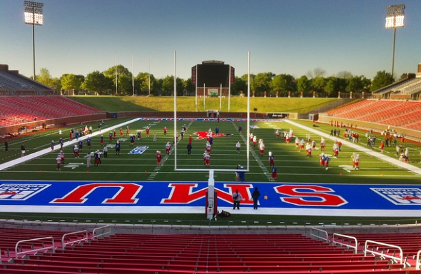 Expect Gerald Ford Stadium to be rocking when the Cougars come to town. Photo Courtesy: John McStravick