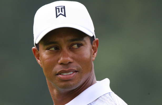The return of Tiger Woods to the PGA Tour is on hold once again. Photo Courtesy: Keith Allison