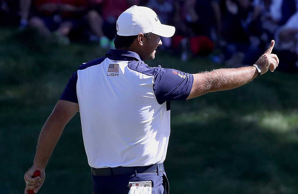 Team USA earned its first Ryder Cup win in eight years. Photo Courtesy: PGA Tour