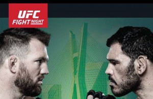 UFC_SP_BRA_poster