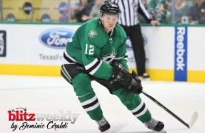 Radek Faksa's name was added to the Stars injury list. The Stars center will be out at least two games. In the mean time, how will the Stars replace their best defensive forward?  Photo Courtesy: Dominic Ceraldi