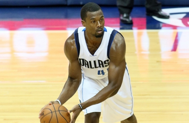 Harrison Barnes needs to continue to create his own shots to help the offense. Photo Courtesy: Dominic Ceraldi