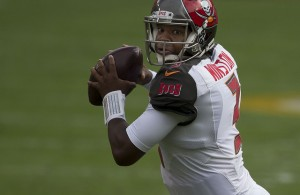 Buccaneers QB Jameis Winston has lived up to expectations as a #1 overall NFL draft pick. Photo Courtesy: Keith Allison