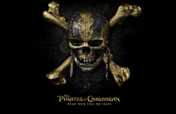 The new Pirates of the Caribbean film looks to a blockbuster this summer. Photo Courtesy: Walt Disney Studios Motion Pictures