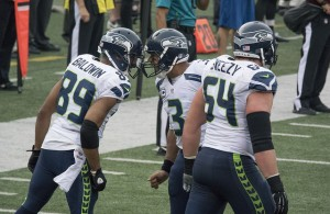 """The Link"" will be rocking when the Seahawks take the field for the first time. Photo Courtesy: Keith Allison"