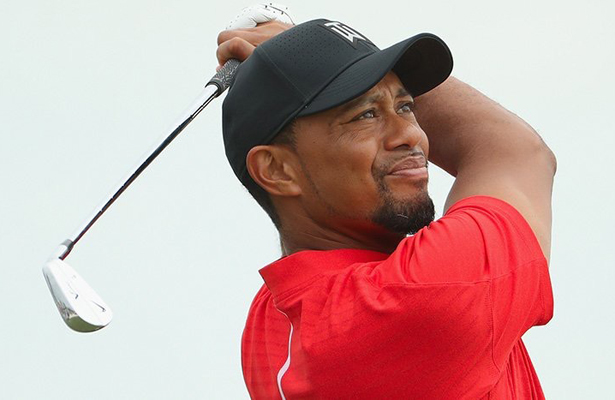 Tiger Woods is ready to get back in action after a 17-month break. Photo Courtesy: @PGATour Twitter Account