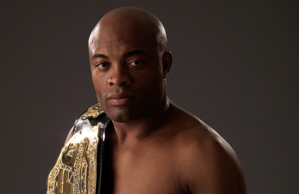 Anderson Silva continues to shock the world with his performances in the Octogan. Photo Courtesy: andersonsilva044