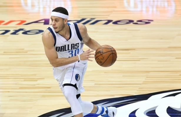 Will Seth Curry and newly signed Yogi Ferrell provide enough spark for a playoff run? Photo Courtesy: Dominic Ceraldi
