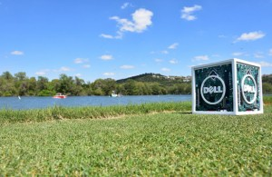 Photo Courtesy: Dell Match Play Twitter Account