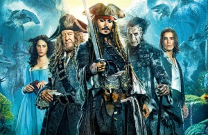 Will Disney for the franchise to walk the plank based on recent box office results? Photo Courtesy: Walt Disney Studios Motion Pictures