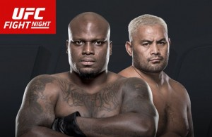 UFC Fight Night on FoxSports1 will have some sneaky good fights worth watching on Saturday night.