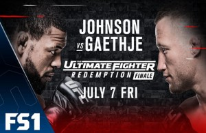 The winner of the Johnson vs Gaethje bout will receive the opportunity to make a career in the UFC as well as take home the $250,000 prize.