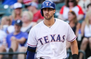 Rangers 3B Joey Gallo has delivered 38 HRs and 75 RBI this season. Photo Courtesy: Darryl Briggs