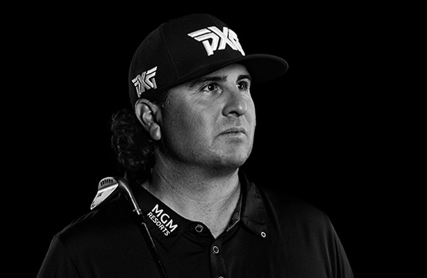 Pat Perez sealed his first title in almost a year courtesy of a strong start with three birdies in the first four holes. Photo Courtesy: PXG