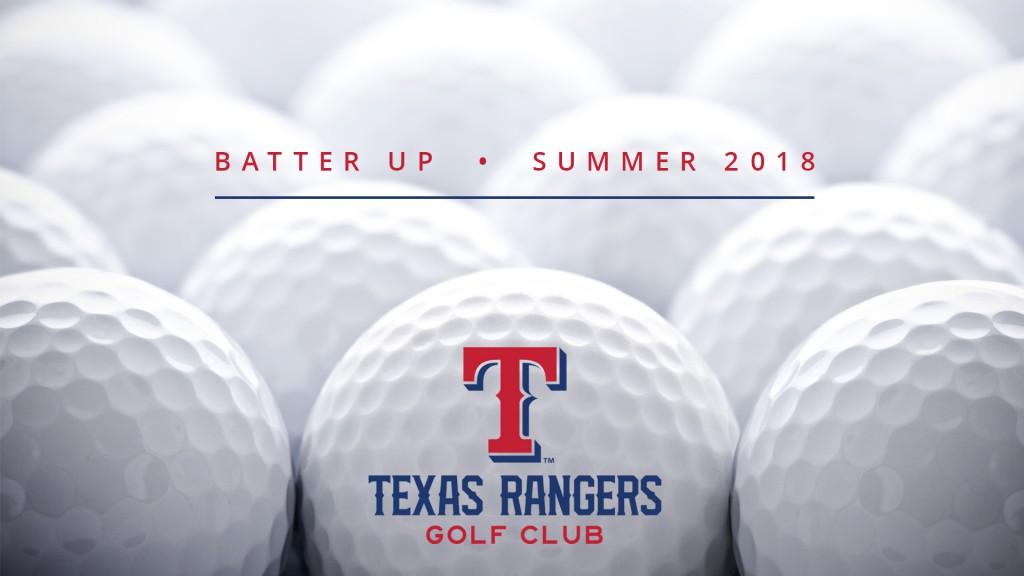texas rangers golf club