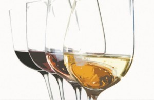 The favored wine will win a place on the Cool River menu for the month of March (Photo courtesy of Cool River)