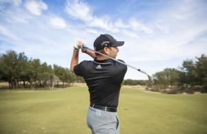 Callaway Golf Signs Sergio Garcia (Photo/Callaway Golf)