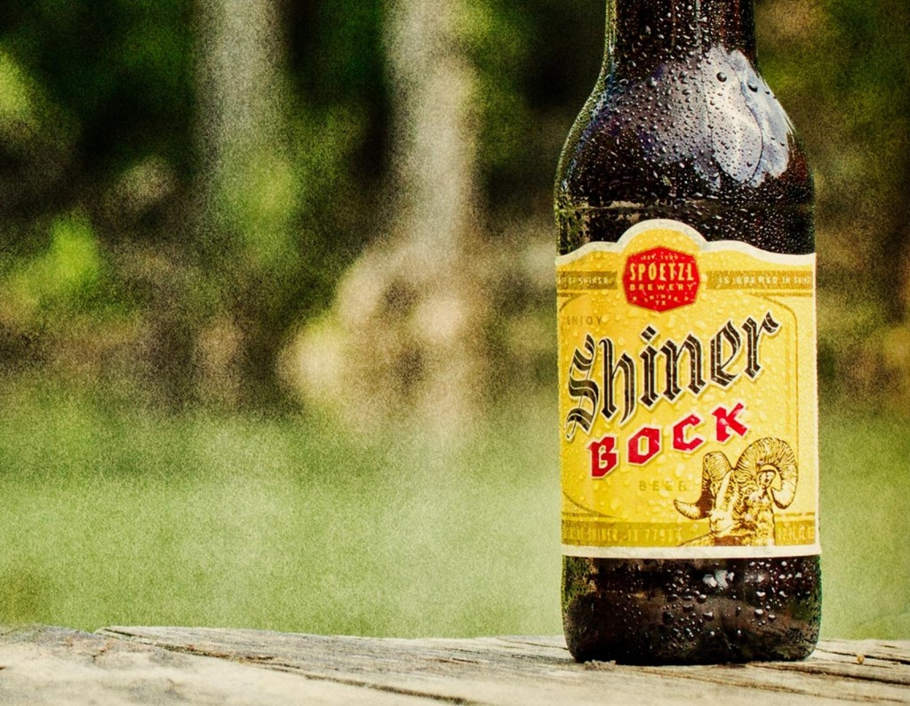 Shiner Bock Super Bowl spot to be featured in the next phase of the 'This is Shiner Country' campaign (Photo/Spoetzl Brewery)