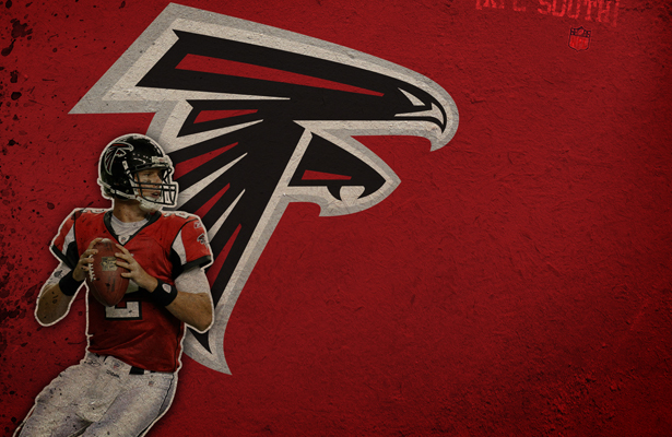 Matt Ryan and the Atlanta Falcons head into Philadelphia with a hot hand, but will it be enough? Photo Courtesy: Charlie Lyons-Pardue