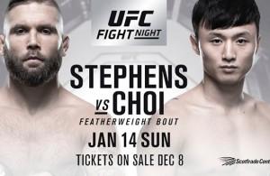 UFC-Fight-Night-124-Poster