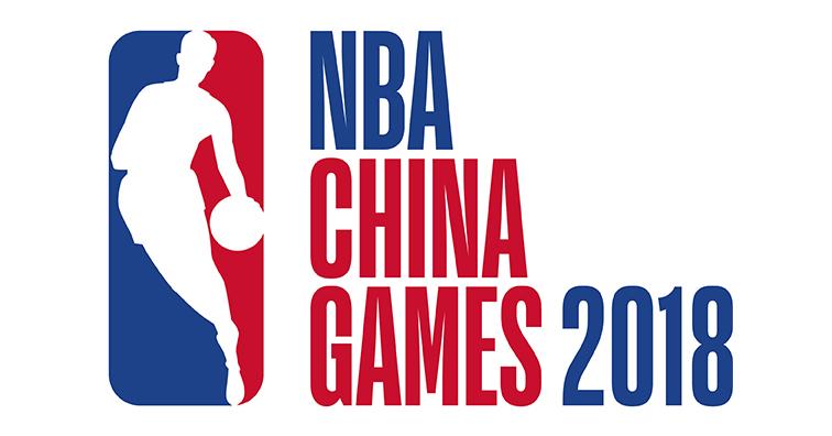 Nba China Games 2018 To Feature Dallas Mavericks And